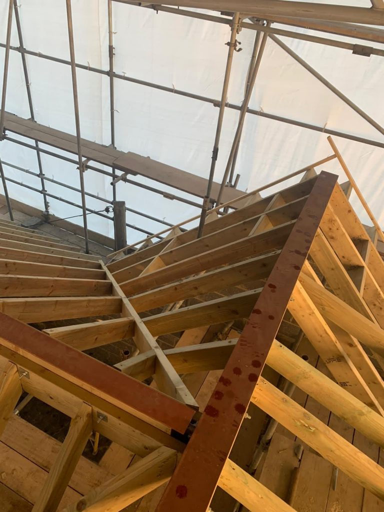 roof structure002