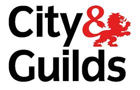 city and guild qualified